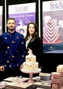CAKE INT 2019